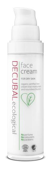 Decubal Ecological Face Cream