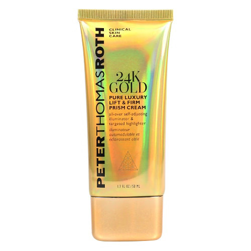 Peter Thomas Roth 24K Gold Pure Luxury Lift Firm Prism Cream