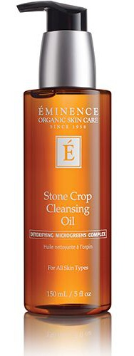 Eminence Stonecrop Cleansing Oil