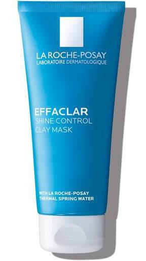 La Roche-Posay Effaclar  Clay Mask