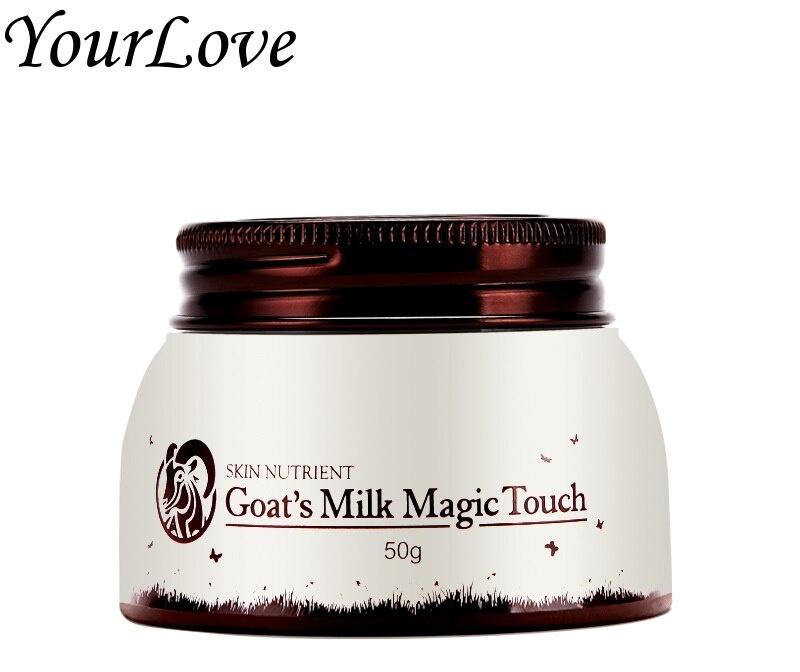 Skin Nutrient Goat's Milk Magic Touch