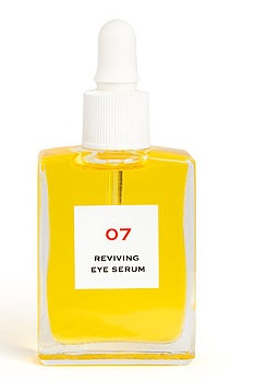 10 Degrees Cooler 07 Reviving Eye Serum