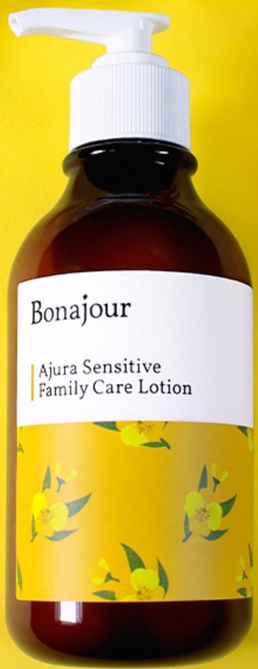 BONAJOUR Ajura Sensitive Family Care Lotion