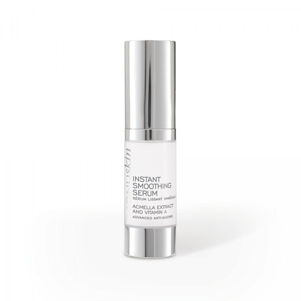 Monu Instant Smoothing Serum