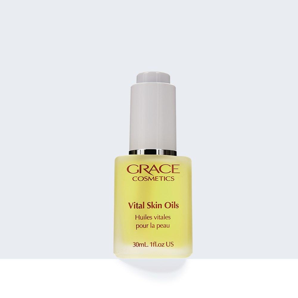 Grace Cosmetics Vital Skin Oils