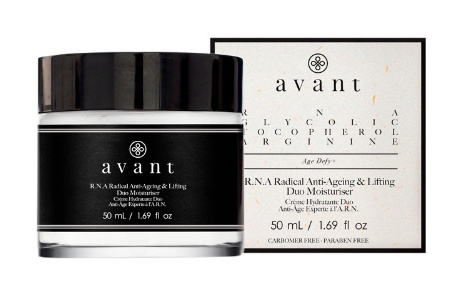 AVANT SKINCARE Hydrating Duo Anti-Aging Expert Cream With R.N.A.