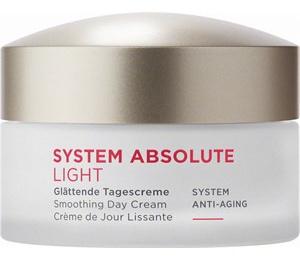 Annamarie Borlind System Absolute Day Cream Light