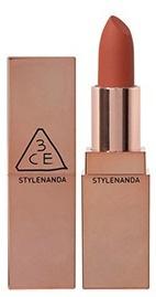 3CE Matte Lip Color #227 Benchmark