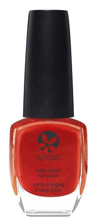 Suncoat Water-Based Nail Polish