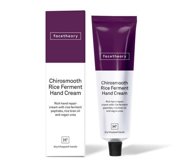 facetheory Chirosmooth Hand Cream H1