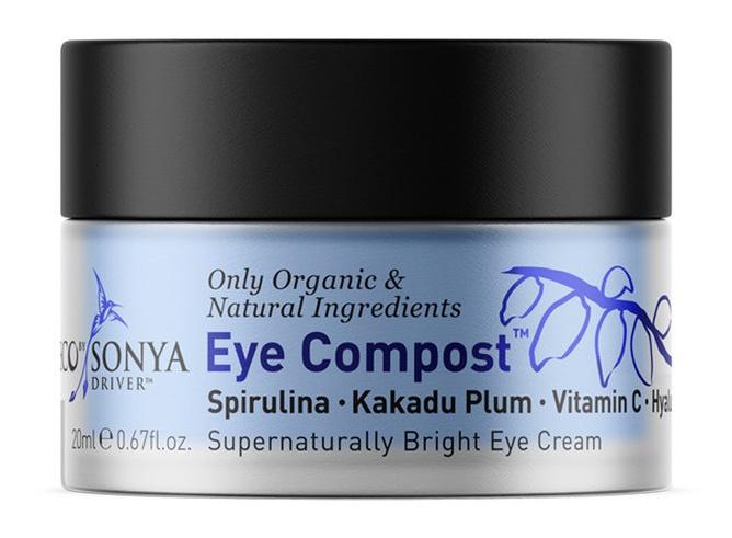 Eco by Sonya Eye Compost Eye Cream