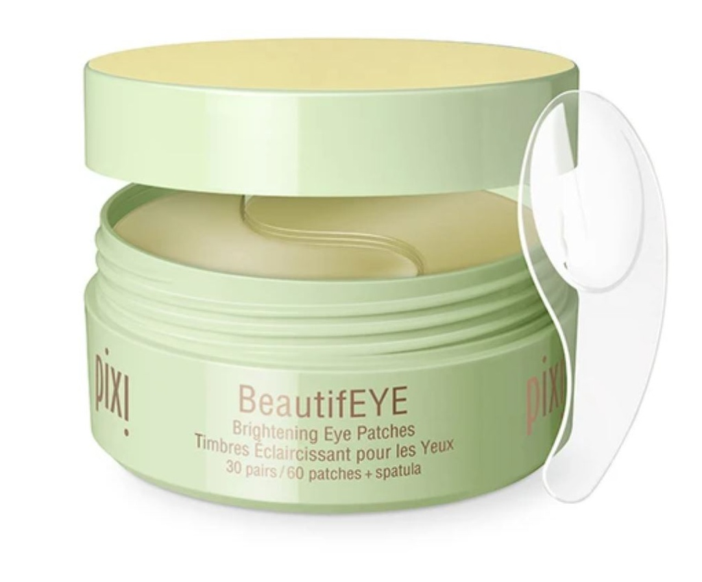 Pixi Beautifeye Vitamin C Brightening Eye Patches