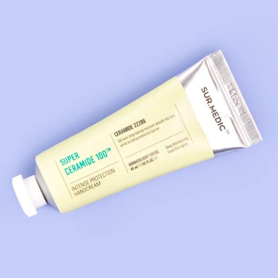 SUR. MEDIC+ Super Ceramide 100™ Intense Protection Hand Cream