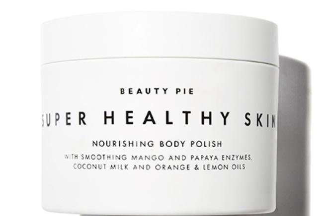 Beauty Pie Super Healthy Skin™ Nourishing Body Polish