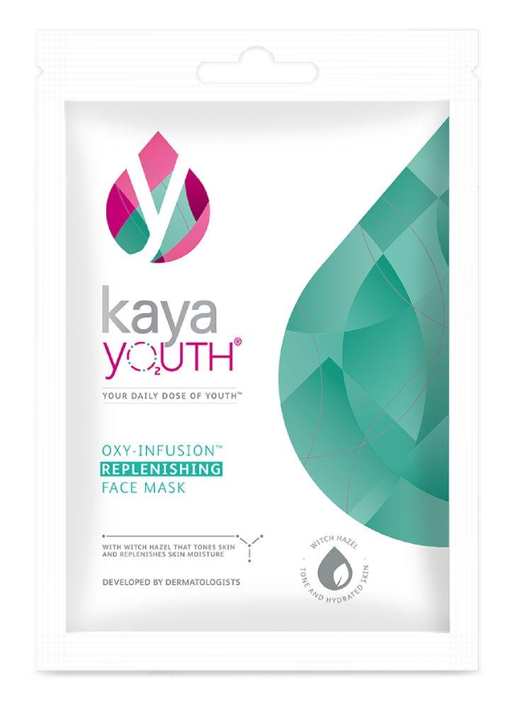 Kaya youth Replenishing Face Mask