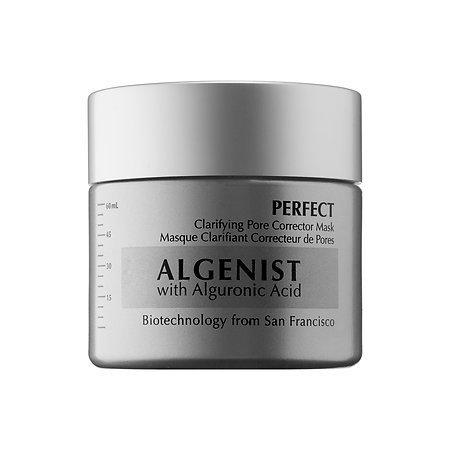 Algenist Perfect Clarifying Pore Corrector Mask