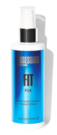 Makeup Obsession Fit Fix Extra Hold Makeup Fixing Spray