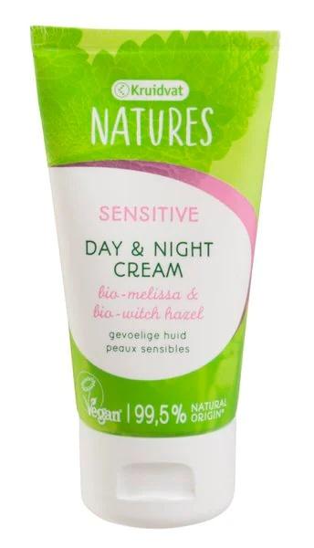 Kruidvat Natures Sensitive Day & Night Cream