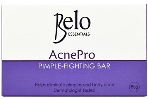 Belo Essentials Belo Acne-pro Pimple Fighting Bar