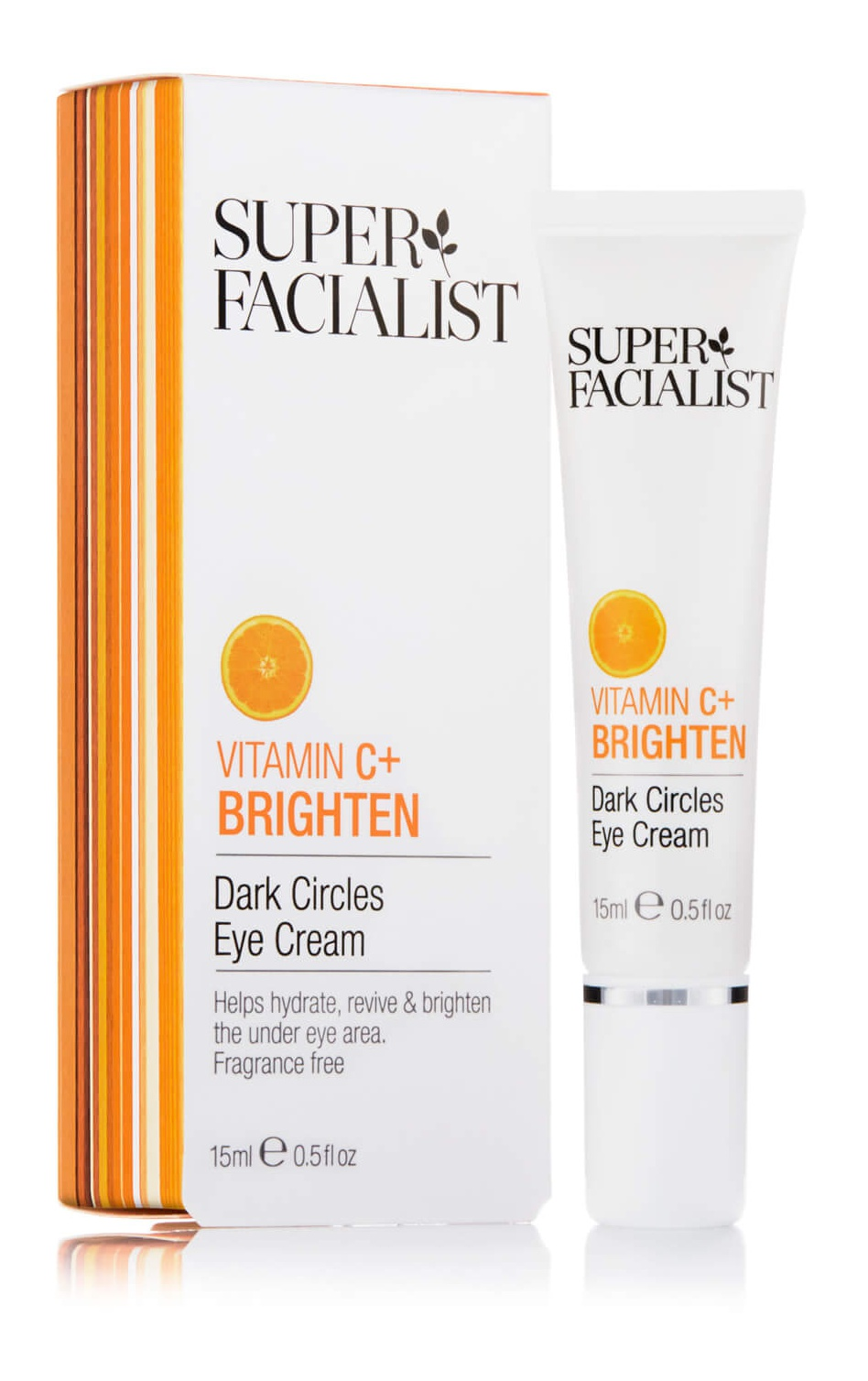 Super Facialist Vitamin C+ Dark Circles Eye Cream