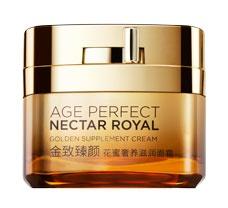 L'Oreal Paris Age Perfect Nectar Royal Replenishing Golden Supplement Cream