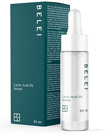 Belei Lactic Acid 5% Serum