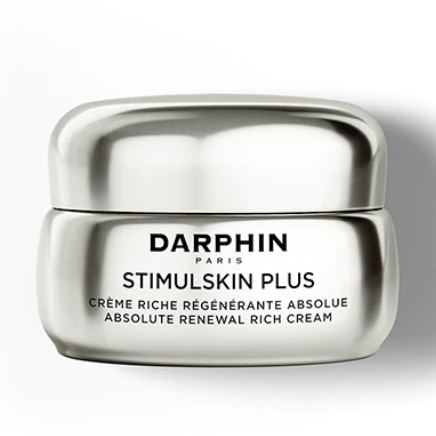 Darphin Stimulskin Plus Absolute Renewal Rich Cream (Dry To Very Dry Skin)