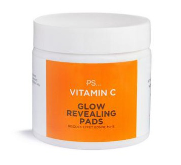 PS Vitamin C Glow Revealing Pads