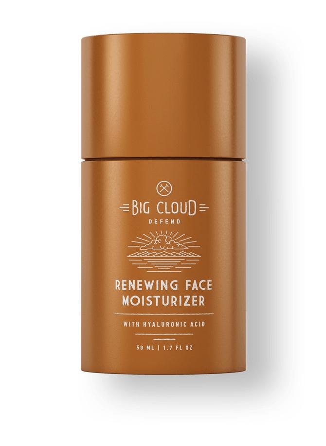 Dollar Shave Club Big Cloud Renewing Face Moisturizer