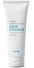 Atomy Evening Care Foam Cleanser