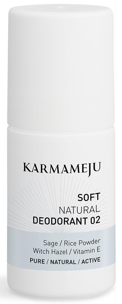 KARMAMEJU Soft / Deodorant 02