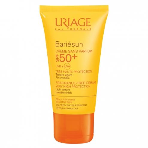Uriage Bariésun Spf 50+ Fragrance-Free Cream