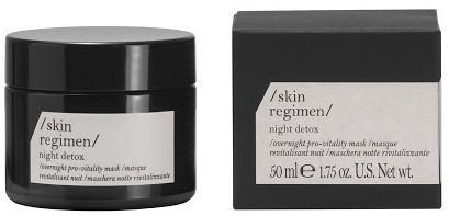 Comfort Zone Skin Regimen Night Detox
