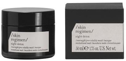 Comfort Zone Skin Regimen Night Detox