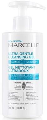 Marcelle ULTRA-GENTLE CLEANSING GEL - FOAMING