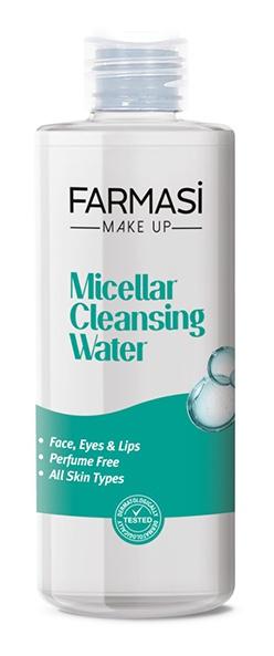 Farmasi Micellar Cleansing Water