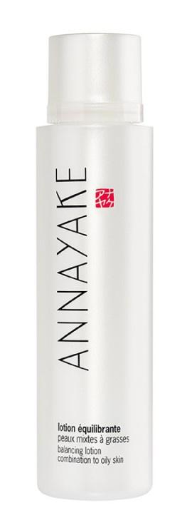Annayake Balancing Lotion Combination To Oily Skin