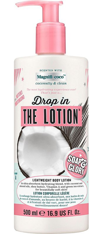 Soap & Glory Magnificoco™ Drop In The Lotion™ Body Lotion