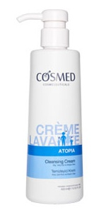 Cosmed Cleansing Gel