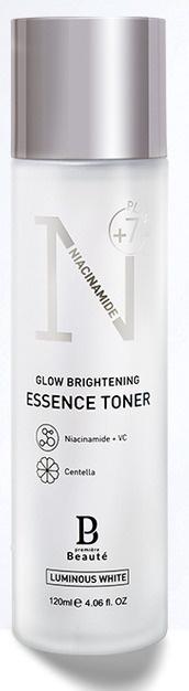 Premiere Beaute Luminous White Glow Brightening Essence Toner