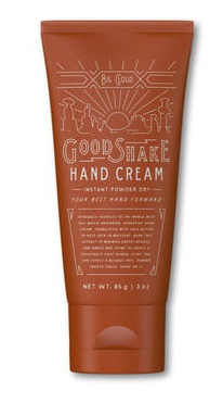 Big Cloud Good Shake Hand Cream