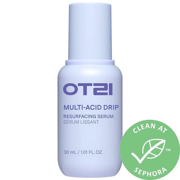 OTZI Multi-Acid Drip Aha/Pha Resurfacing Serum