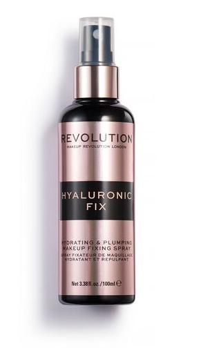 Make up Revolution Hyaluronic Fixing Spray