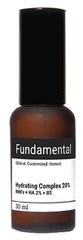 Fundamental Hydrating Complex 20% (NMFS + HA 2% + B5)
